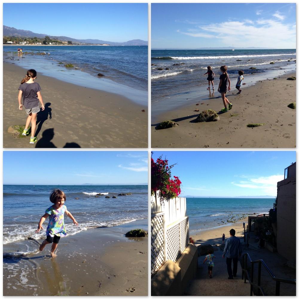 Miramar Beach, Montecito, Santa Barbara