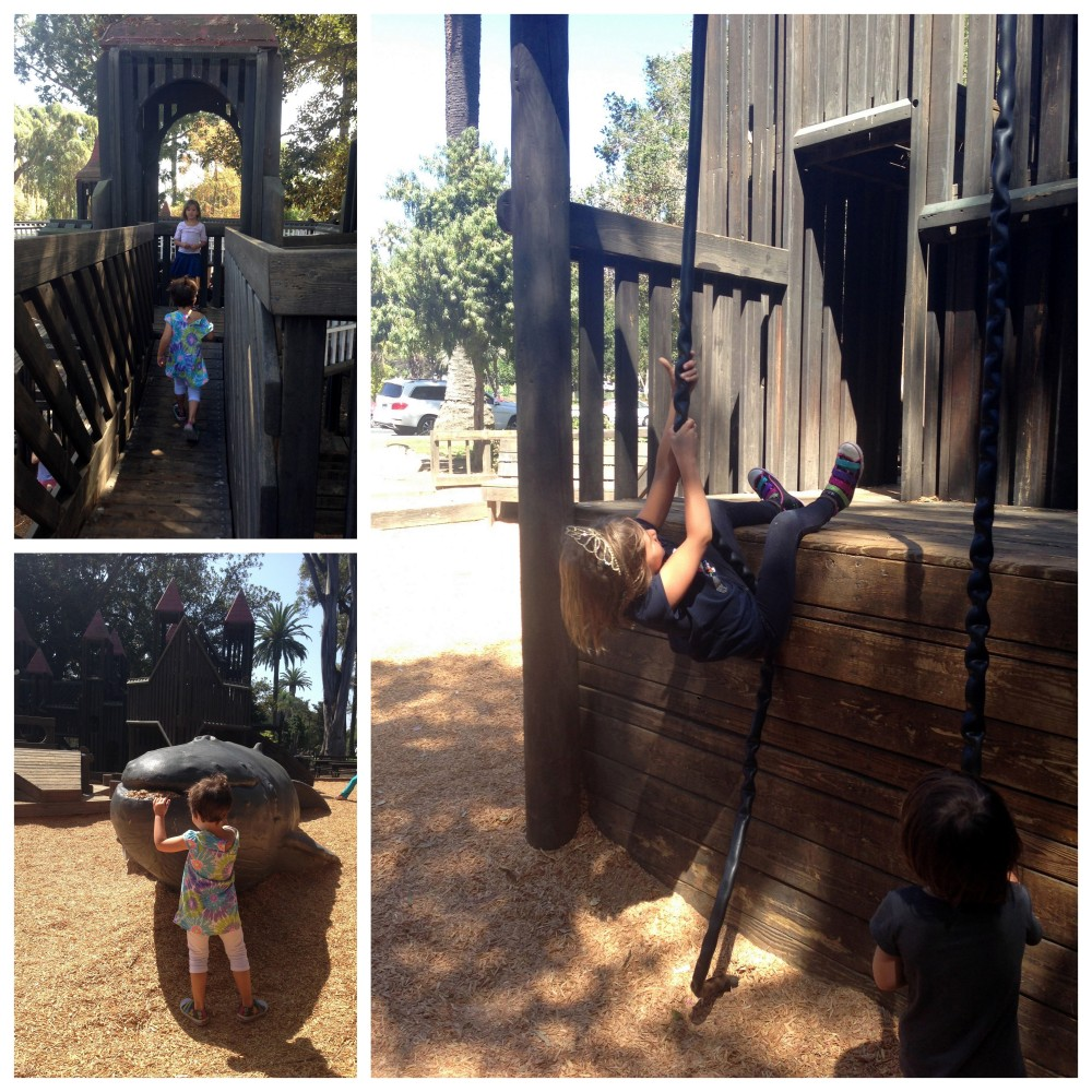Alameda Playground
