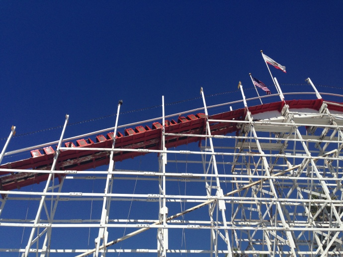 The Giant Dipper
