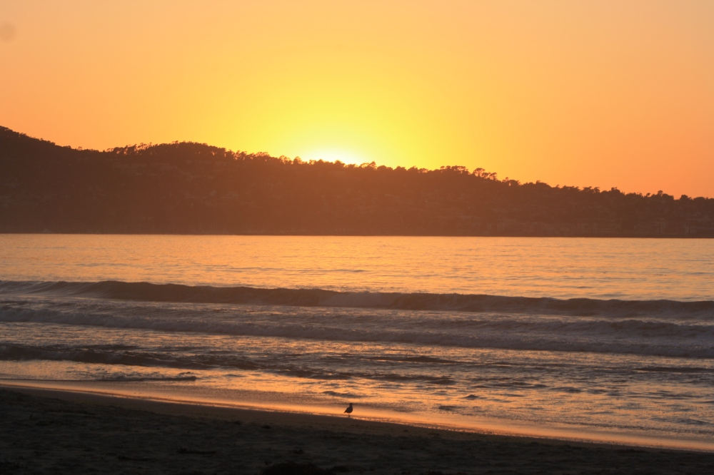 Summerland Beach