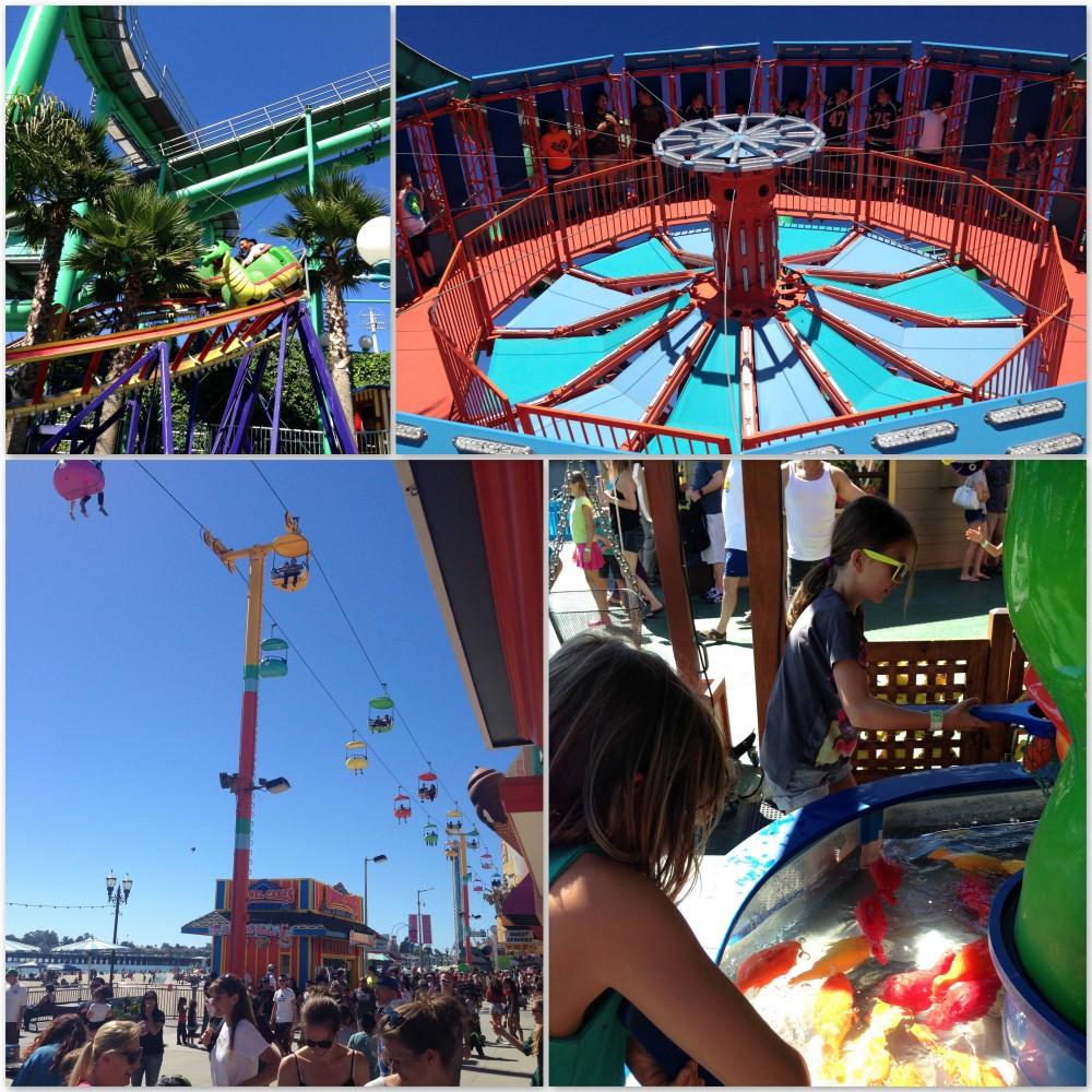 Santa Cruz Amusement Park
