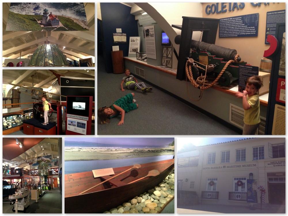 Maritime Museum Santa Barbara