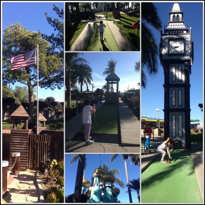 Golf and Stuff, Ventura