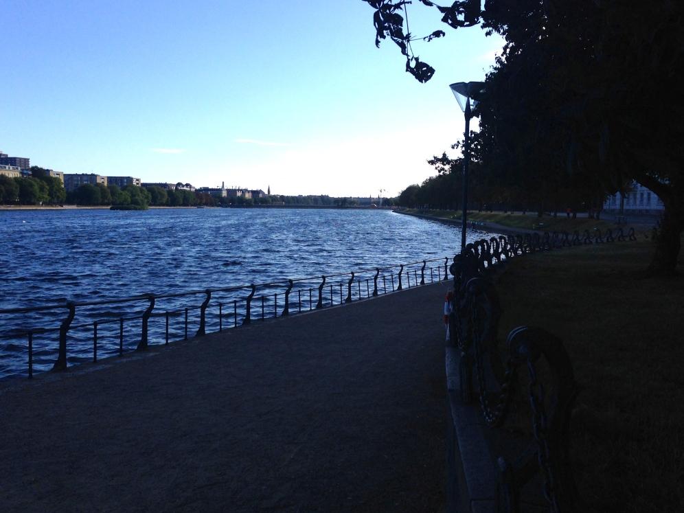 The Lakes, Copenhagen